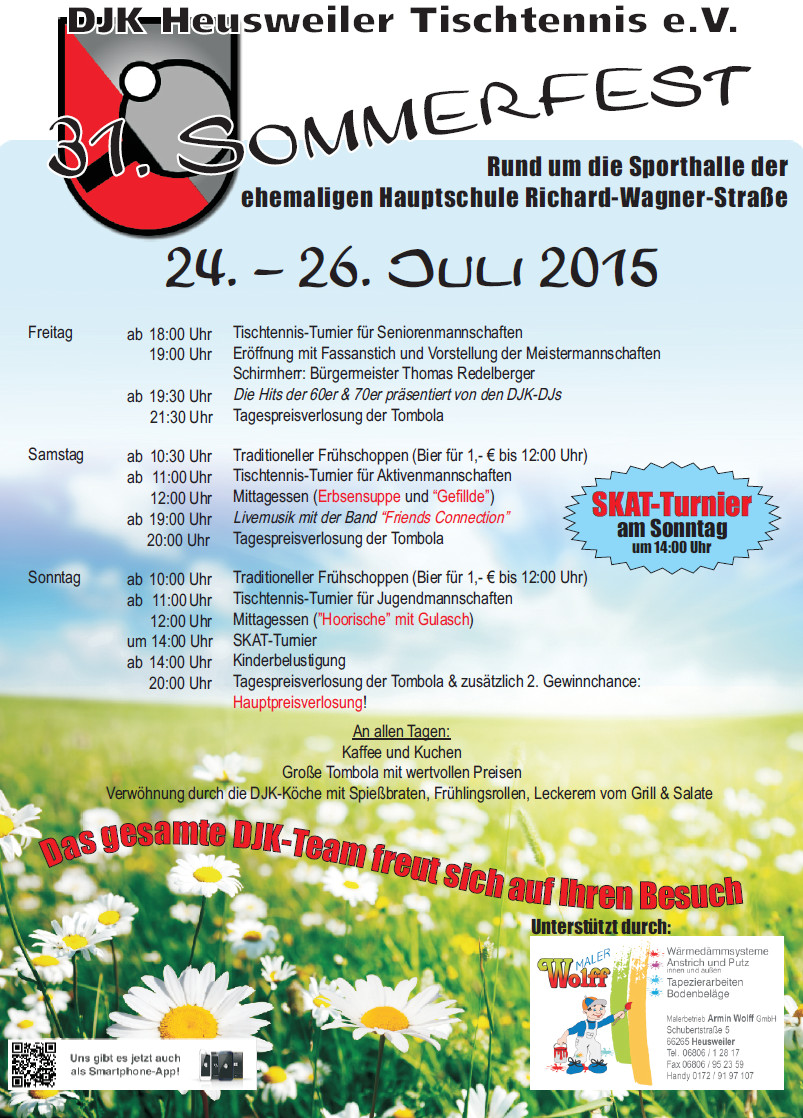Sofe2015